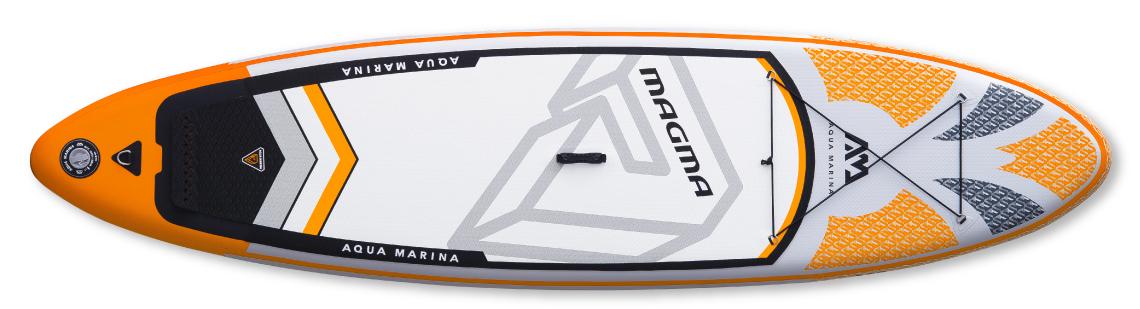 Deska SUP Aqua Marina Magma