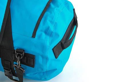 Aqua Marina - Waterproof Duffle Bag 50L - IPX6 (light blue) 2021